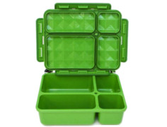 Go green medium lunch boxes