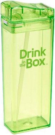 Green Drink In A Box