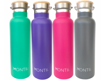 Montii Drink Bottles