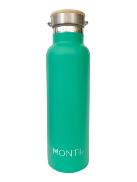 Green Montii Drink Bottle