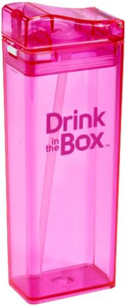Pink Drink In A Box